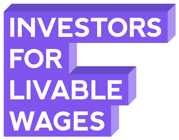 Investors for Livable Wages